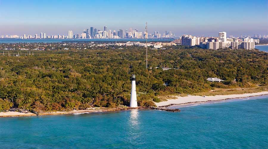 Cape Florida Lighthouse KB1