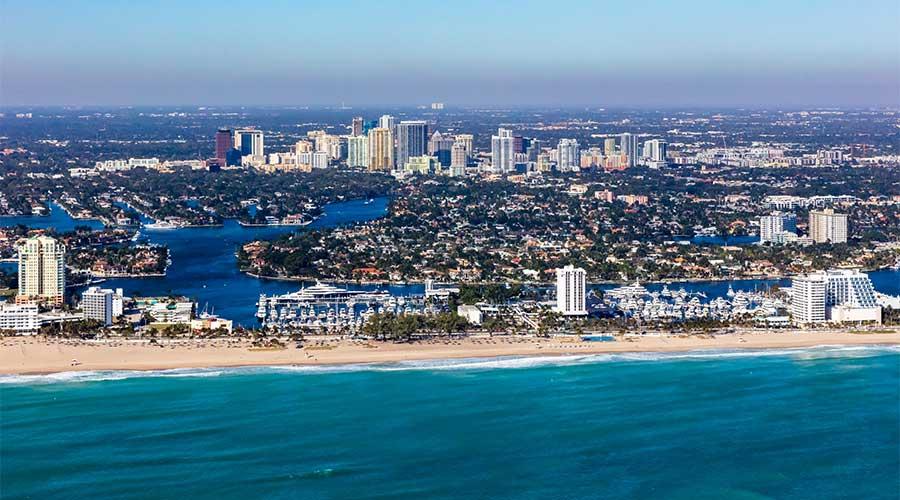 Fort Lauderdale Beach KB3