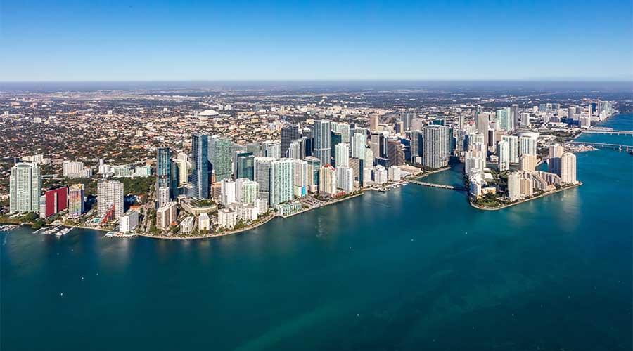 Miami M3